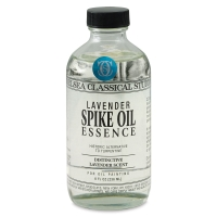 Lavender Spike Oil Essence, 8 oz