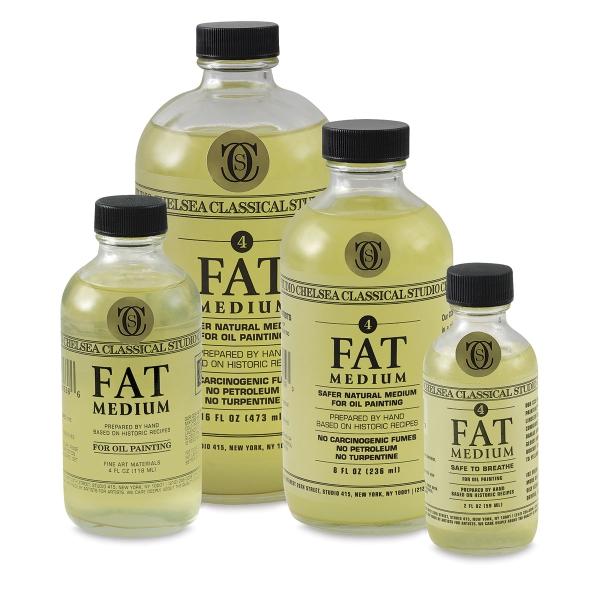 Fat Medium