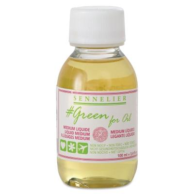 Liquid Medium, 100 ml