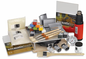 Studio Essentials Kit