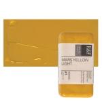 Mars Yellow Light