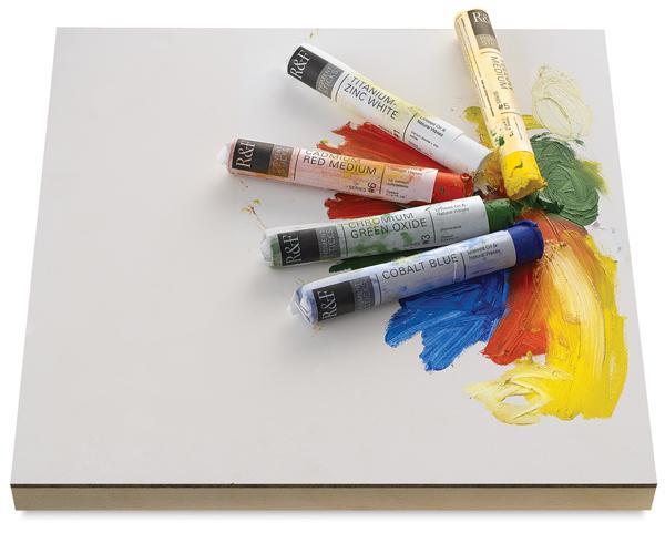 R&F Pigment Stick Set
