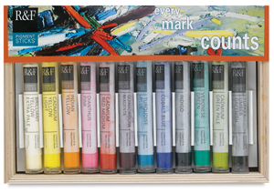 Painter's Dozen, Set of 12