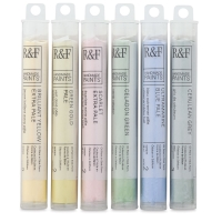 Chromatic Tones, Set of 6