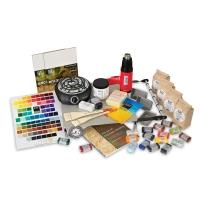 Encaustic Paints Master Set