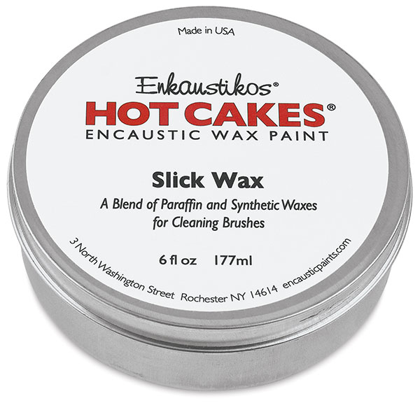 Slick Wax