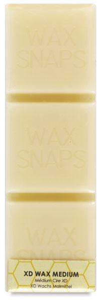 XD Wax Medium Snaps