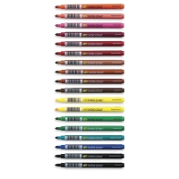 Doodle Scents Scented Marker, Set of 18