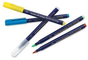Dye Ink Markers
