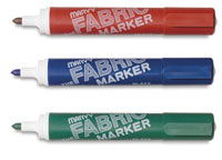 Marvy Fabric Marker