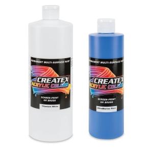 Createx Acrylics