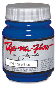 Azure Blue, 2.25 oz