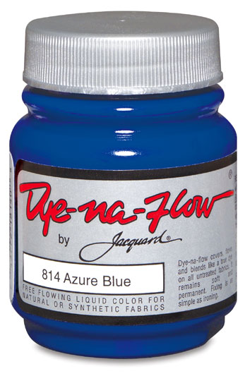 Azure Blue, 2.25 oz