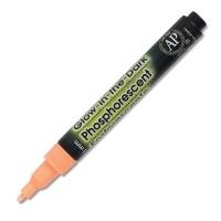 Glow-in-the-Dark, Orange