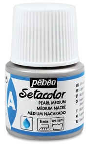 Pearl Medium, 45 ml