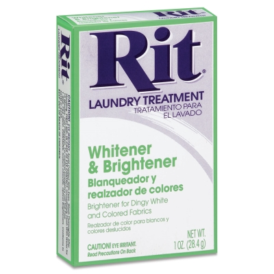 Whitener & Brightener, Powder