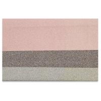 Iron-On Fabric Sheets, Pkg of 3, Fashion Glitter