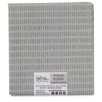 Fat Quarter, Kohana Grey Dash
