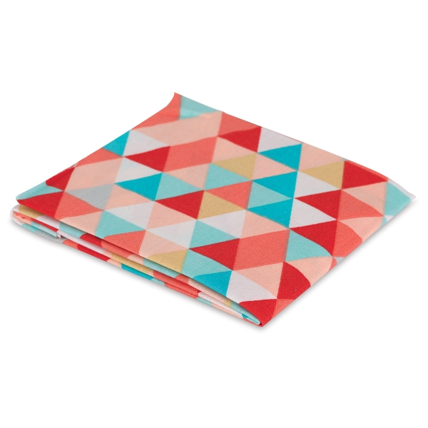 Fat Quarter, Kohana Multi Triangle