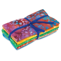 5-Piece Bundle, Batik
