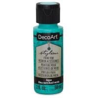 DecoArt Stylin Textile Paint