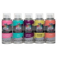 LittleShots Festival Colors, Set of 5
