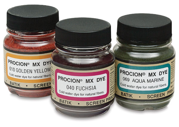 Procion MX Dyes