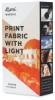 Inkodye UV Fabric Printing Kit, Orange
