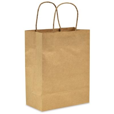 Kraft Paper Bags, Pkg of 13