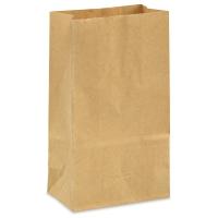 Kraft Paper Bags, Pkg of 40