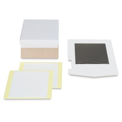 Stamp Kit, 45 mm × 45 mm
