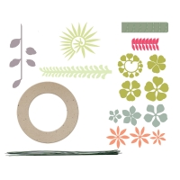 Succulent Wreath DIY Kit by Katelyn Lizardi