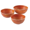 Nested Bowls (Painted Example)