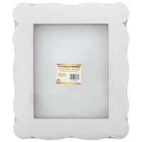 Corrugated Frames, Pkg of 12