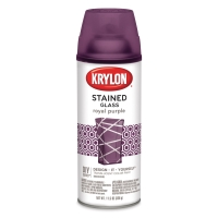 Stained Glass Paint, Royal Purple
