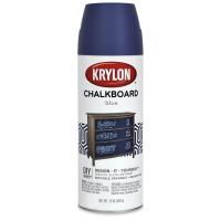 Chalkboard Paint, Spray, Blue