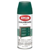 Chalkboard Paint, Spray, Green