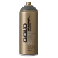 Montana Gold Acrylic Spray Paint, Meteorite, 400 ml