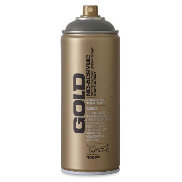 189664a9dc5f Montana Gold Acrylic Professional Spray Paints - BLICK art materials