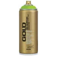 Montana Gold Acrylic Spray Paint, Poison Dark, 400 ml can