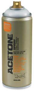 Acetone Spray