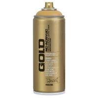 Montana Gold Acrylic Spray Paint, Sand, 400 ml Can
