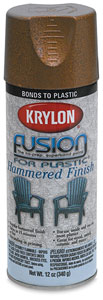 Fusion for Plastic Spray Paint, 12 oz Can