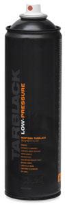 Tar Black, Low Pressure, 500 ml