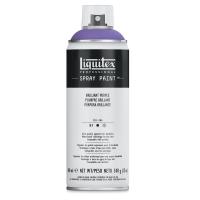Liquitex Professional Spray Paint, Brilliant Purple
