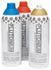 Plutonium Spray Paint