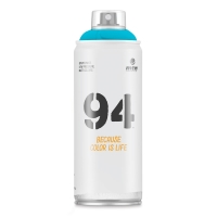 MTN 94 Spray Paint - Genesis Blue, 400 ml can