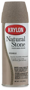 Natural Stone Spray Paint, Pebble