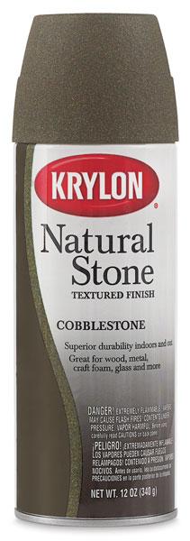 Natural Stone Spray Paint, Cobblestone