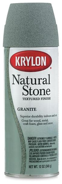 Natural Stone Spray Paint, Granite
